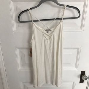 NEW WITH TAGS Strappy Tank